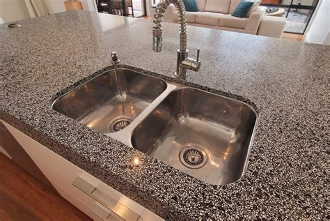 How To Install Undermount Kitchen Sink To Granite How To