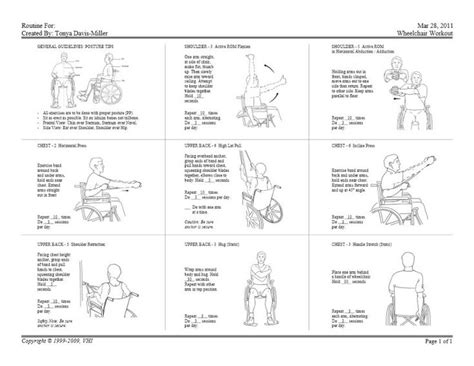 Theraband Exercises For Seniors In