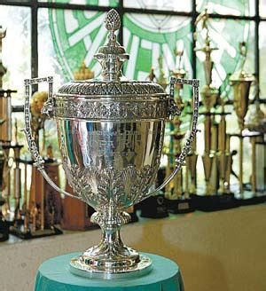 Título de 1951 do Palmeiras teve 'abrangência mundial ...