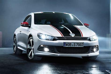 2012 Volkswagen Scirocco GTS Review - Top Speed