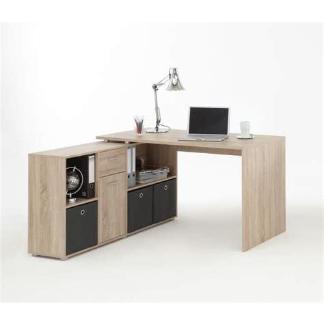 bureaux cdiscount bureau meuble d 39 angle de bureau achat vente bureau