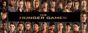 Image Gallery hunger games tributes