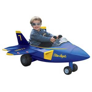 Battery Powered Ride On Toys Airplane