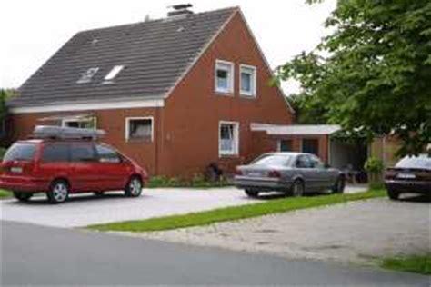 Ferienwohnung, Nordsee, 5 Betten, Haus Land Unter