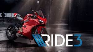 Ride 3 Xbox One : ride 3 confirma su lanzamiento en pc ps4 y xbox one ~ Jslefanu.com Haus und Dekorationen
