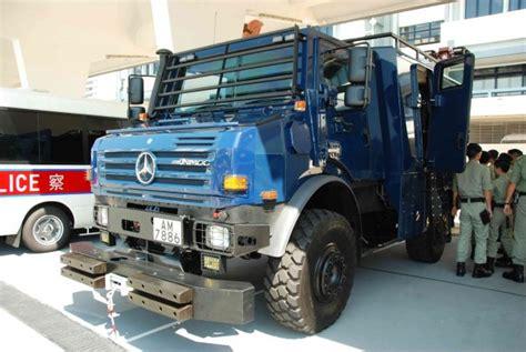 police car pusher bumper mercedes benz forum