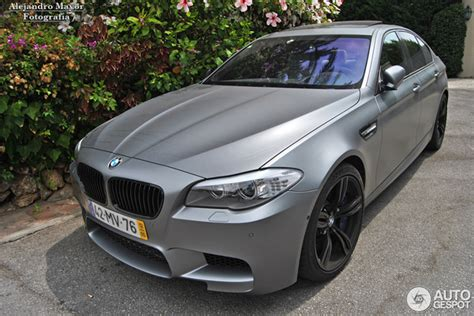 Bmw M5 Colors by All Colors Of The Rainbow Bmw M5 F10