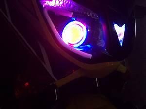 Lampu Depan  U2013 Garasi Modifikasi