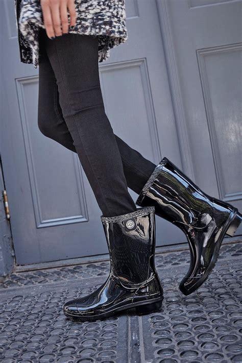 ground  fall  boot trends lookbook nawo