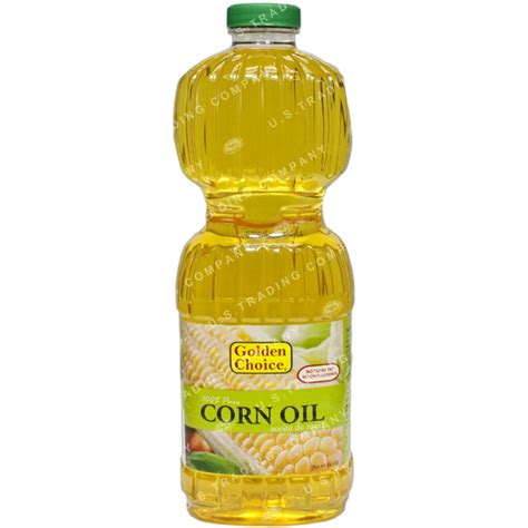 OTHER BRAND PURE CORN OIL (M) (24051) by the Wholesale Case at U.S. Trading Company