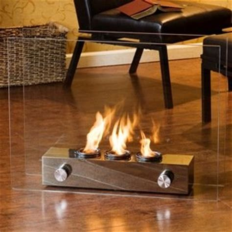 portable indoor fireplace southern enterprises loft portable indoor