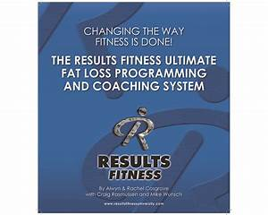 The Complete Action Guide To Fat Loss Programming