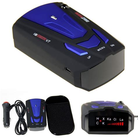 car anti speed radar detectorv car anti radar detector