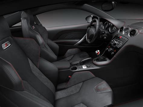 Peugeot Rcz R 2018 Mundoautomotor