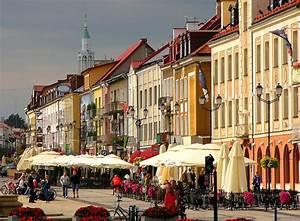 Erasmus Experience In Bialystok  Poland By Fahri