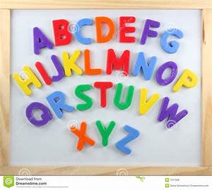 magnetic letters clipart clipart suggest With magnetic alphabet letters and board