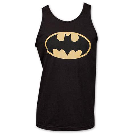 logo hijet tank top black batman classic logo tank top superheroden