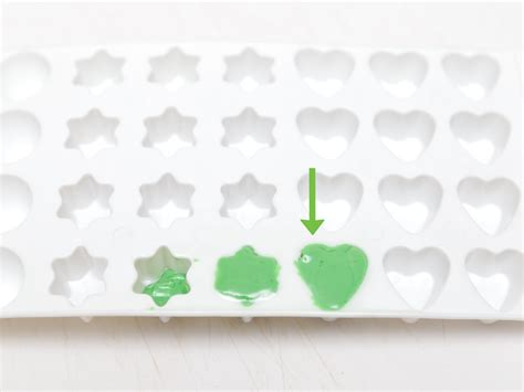 the color white how to color white chocolate 10 steps with pictures