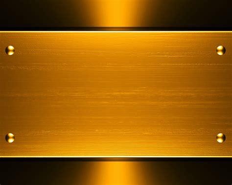 Metallic Gold Wallpaper