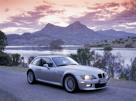 My Perfect Bmw Z3 Coupe. 3dtuning