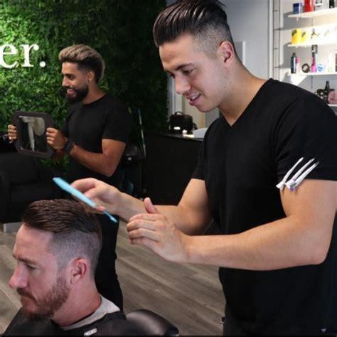 dee  mens hairdresser sonder mens haircuts espresso bar