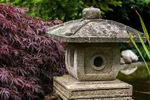 Objet Deco Exterieur : comment am nager un beau jardin feng shui d co ~ Carolinahurricanesstore.com Idées de Décoration