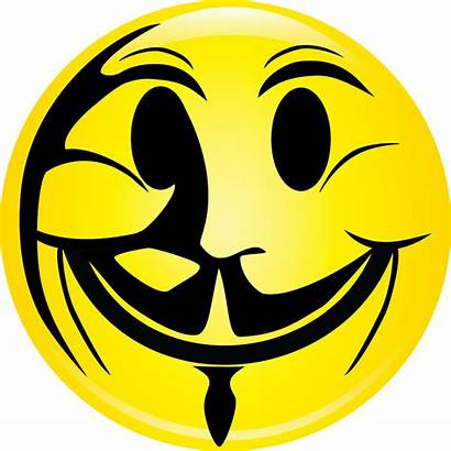 Smiley Face Evil Clipart Laughing Floor Rolling