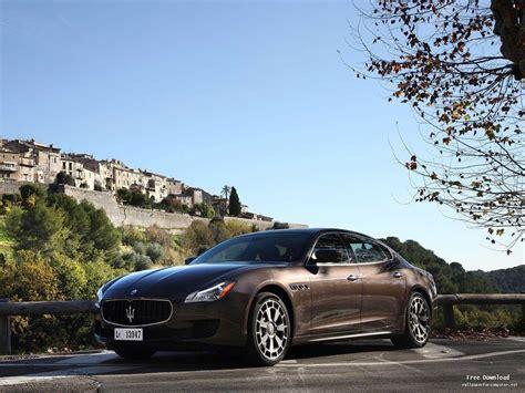 Maserati Quattroporte Hd Picture by 2013 Maserati Quattroporte Auto Hd Wallpaper 10 View