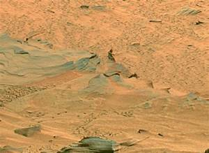 what is good?: the 'man on mars'