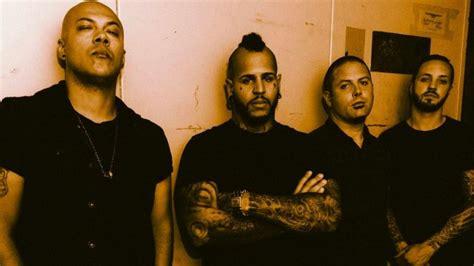 New Band Featuring Ex-god Forbid, Devildriver