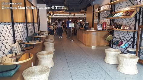 See all 559 reviews of common man coffee roasters. Common Man Coffee Roasters @ TTDI - Mimi's Dining Room