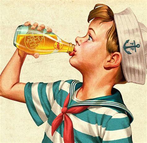 25 best ideas about vintage illustrations on vintage illustration