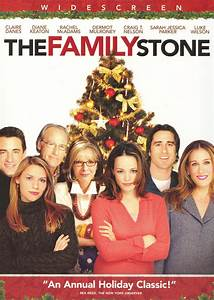 The Family Stone Movie | TVGuide.com