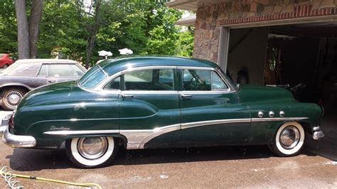Buick Trucks For Sale by For Sale 1951 Buick 8 Birnamwood Wisconsin