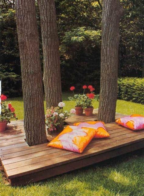 Relaxsessel Garten Holz Daredevzcom