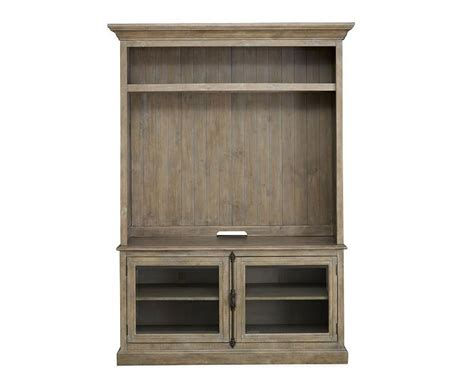 Park Console by Tinley Park Console W Hutch By Magnussen Furniturepick