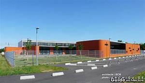 Auto Ecole Cergy Le Haut : architecture dans l 39 ex ville nouvelle de cergy pontoise ~ Dailycaller-alerts.com Idées de Décoration