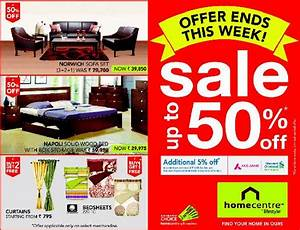 Home center Sales, Deals, Discounts and Offers 2018