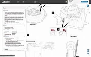 Autodata Technical Vehicle Data
