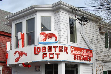 Best Restaurants In Cape Cod
