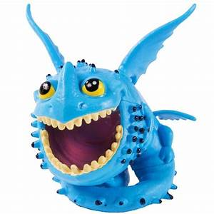 Dreamworks Dragons Defenders of Berk - Mini Dragon Thunderdrum