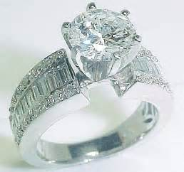 wedding rings solitaire she fashion 2012 rings for