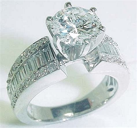 fashion 2012 diamond rings for women