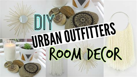 Diy Inspired Wall Decor by Diy Room Decor Outfitters Inspired