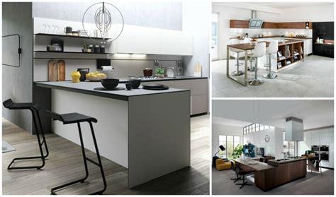 cuisine en l la cuisine en l moderne et comment l 39 aménager