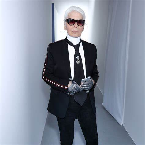 LVMH Renames Special Prize to the Karl Lagerfeld Prize ...
