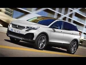 Future 3008 Peugeot 2016 : peugeot 3008 alle neuen 2016 youtube ~ Medecine-chirurgie-esthetiques.com Avis de Voitures