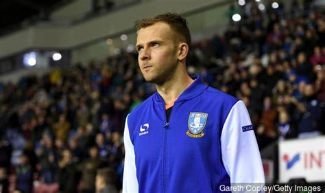 Sheffield Wednesday's Jordan Rhodes may have turned this ...
