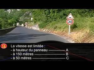 Code De La Route Série Gratuite : code de la route en france test type examen 2018 s rie 1 questions 10 20 youtube ~ Medecine-chirurgie-esthetiques.com Avis de Voitures