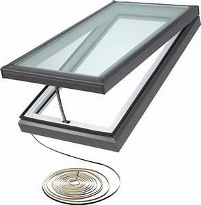 Skylight Sizes For Vce Skylights